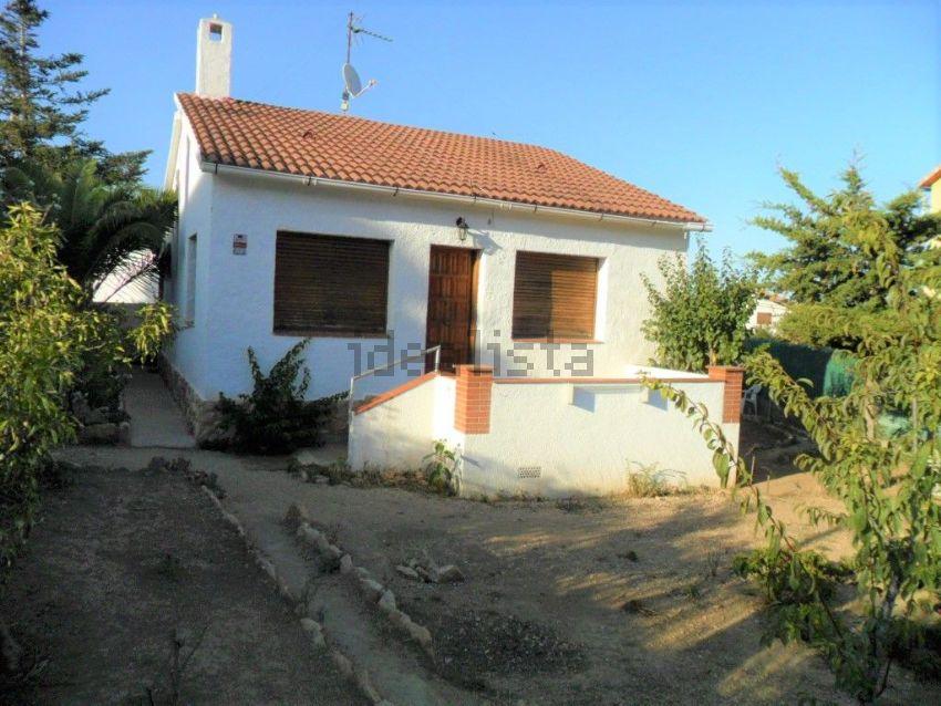 Casa o chalet independiente en calle del Salze, Albinyana