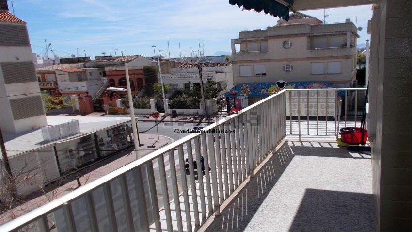Piso en calle Mare Nostrum, 1, Grau i Platja, España, 1, Playa de Gandia, Gandia