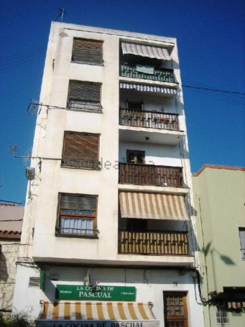 Piso en avenida tombatossals, Zona Estadio Castalia, Castellón de la Plana Caste