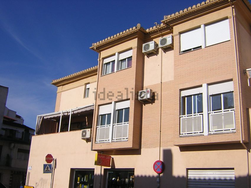 Piso en calle el Rosal, 16, San Miguel, Armilla