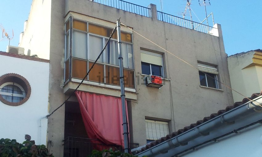 Piso en calle Reverenda Madre Marta, 2, Andújar