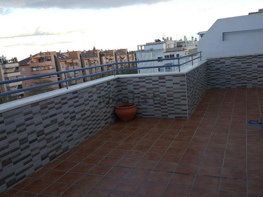 Ático en calle Campo Real, 1, Zona Hispanidad-Vivar Téllez, Vélez-Malaga