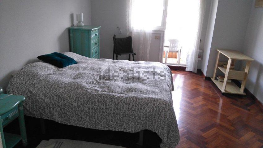 Piso en Antonio Ríos, Los Castros - Castrillón - Eiris, A Coruña