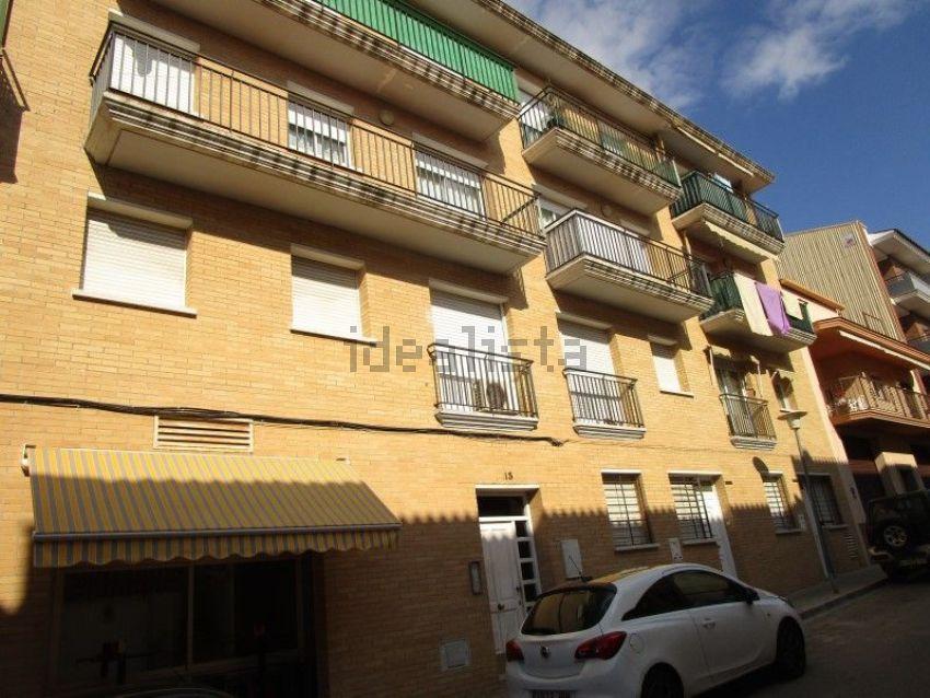 Piso en avenida dels països catalans, 13, Centre, Torredembarra