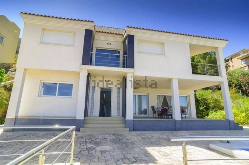 Casa o chalet independiente en Bonavista - Lago San Lorenzo, Cullera