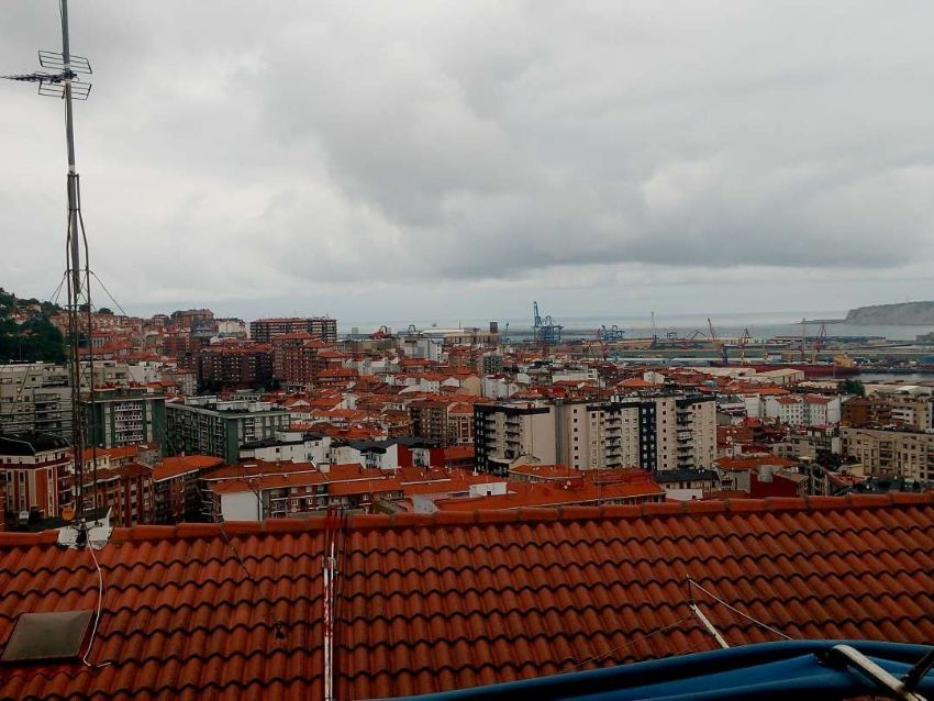 Piso en Buenavista, Portugalete