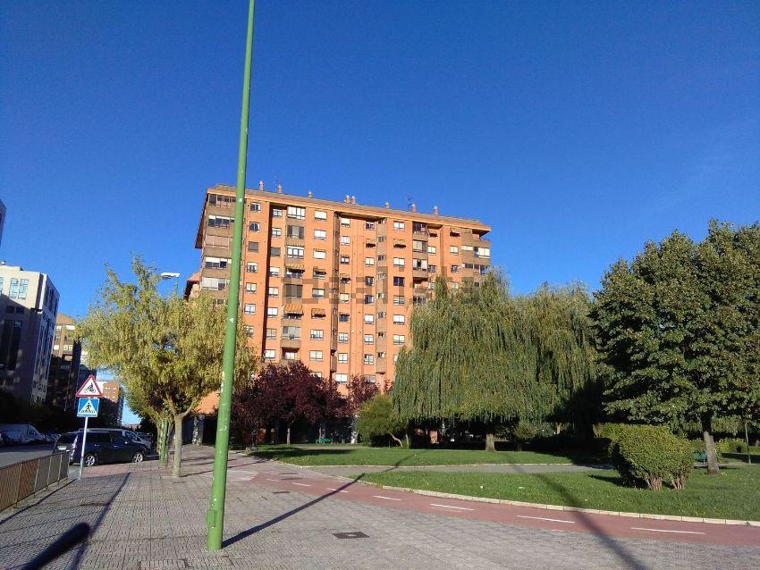 Piso en calle Condesa Mencía, 106, Villimar - V1 - V2 - S3 - S4 - San Cristobal,