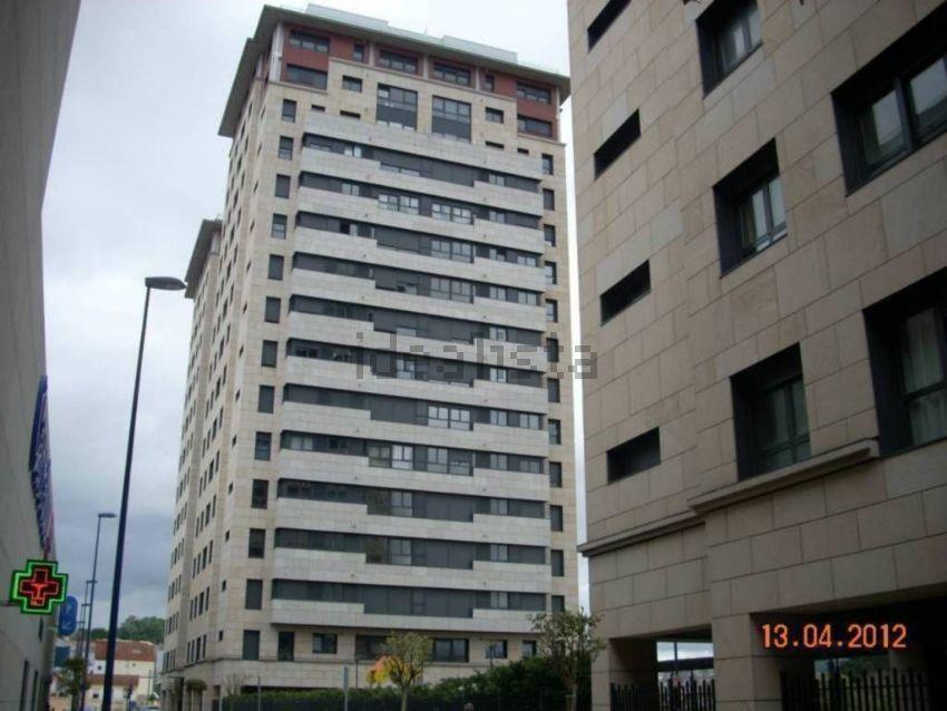 Piso en Miradoiro, s n, A Salgueira - O Castaño, Vigo