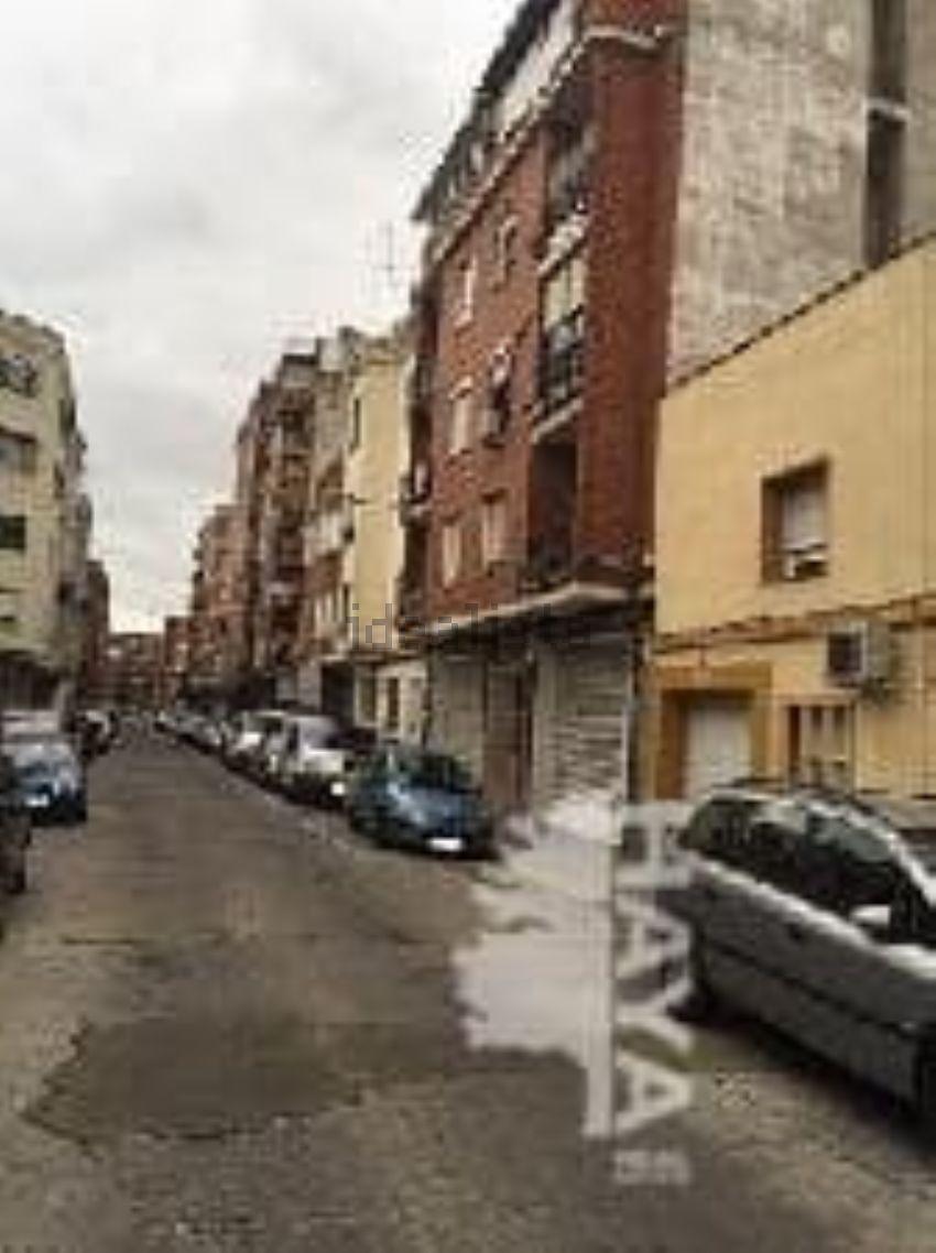 Piso en calle san vicente, 35, El Pilar - La Estación, Talavera de la Reina
