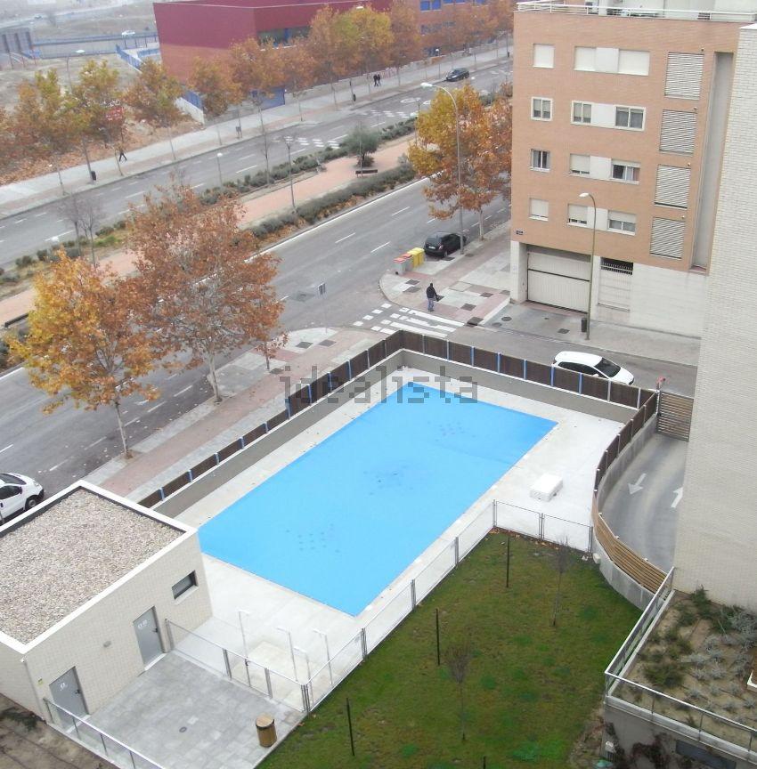 Piso en calle Duro, 12, Pau de Carabanchel, Madrid