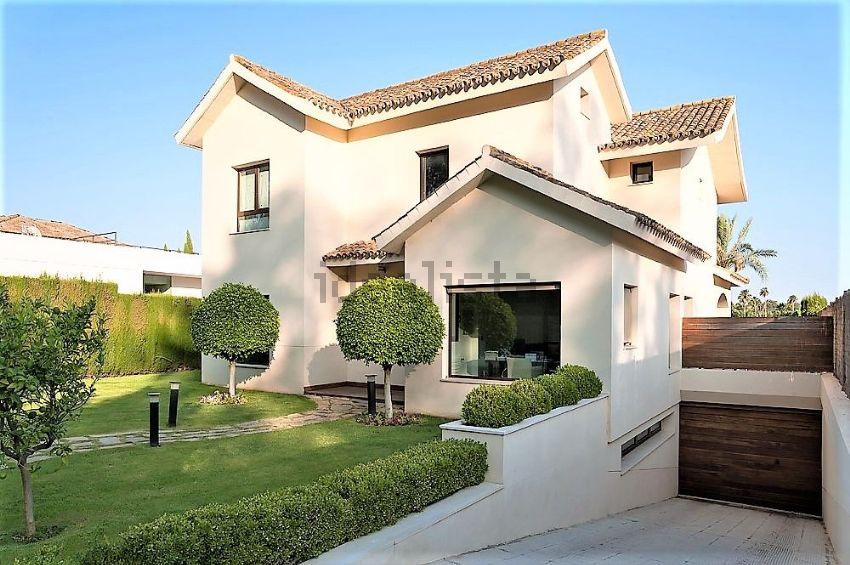 Casa o chalet independiente en venta en Campo de Golf, Montequinto