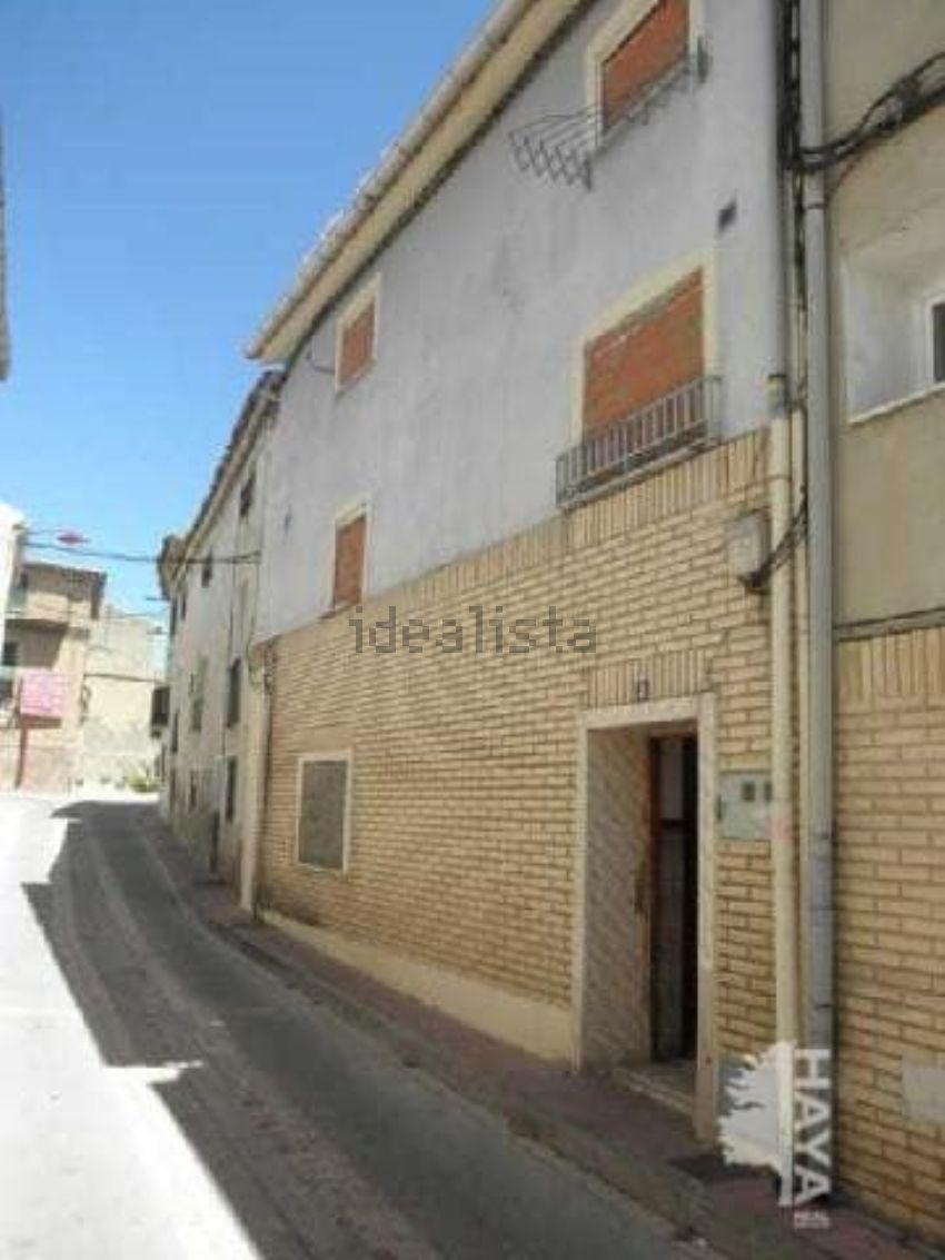 Casa rústica en calle del Portal, 3, Milagro