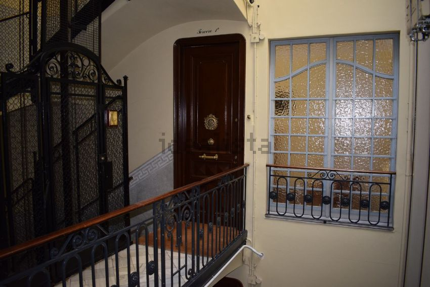 Piso en calle Muntaner, 500, Sant Gervasi - La Bonanova, Barcelona