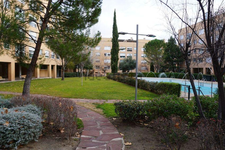Piso en calle Algabeño, 27, Conde Orgaz-Piovera, Madrid