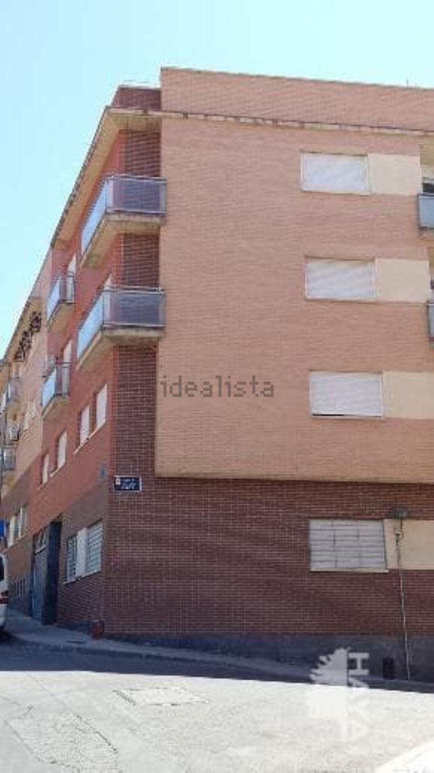 Piso en calle la llana, La Alberca, Murcia