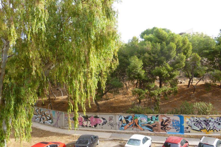 Piso en camino de ronda, Santo Domingo, Alicante Alacant