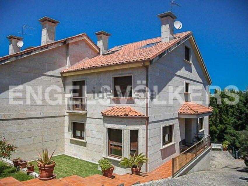 Casa o chalet independiente en camino das Carneiras, Baiona