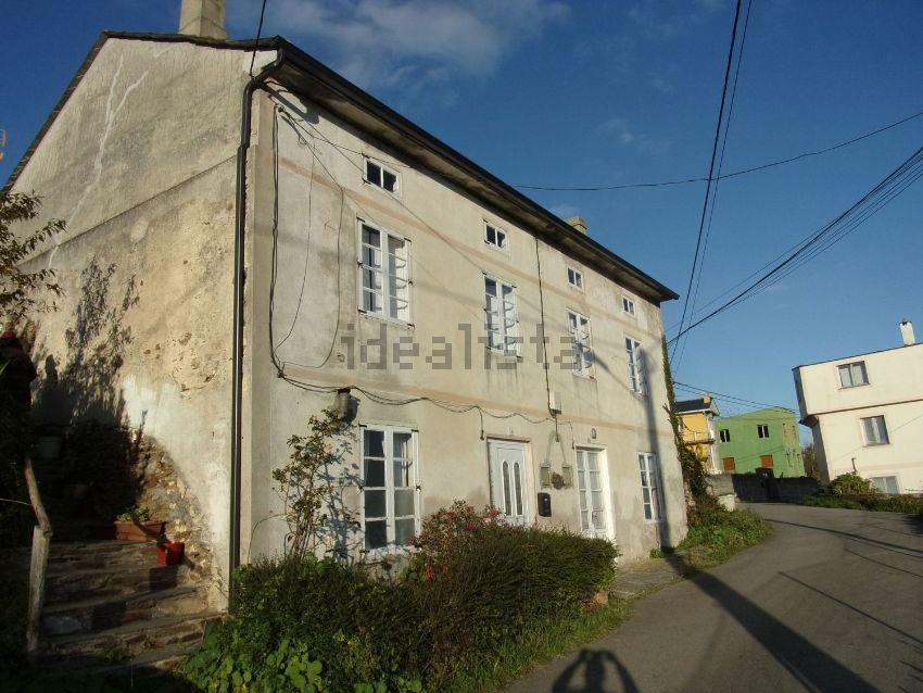 Casa de pueblo en camino Seoane, 12, Foz