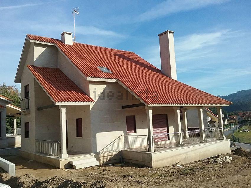 Casa o chalet independiente en Meaño