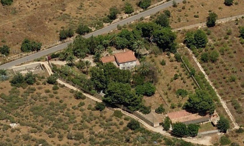 Casa o chalet independiente en calle Vial Flora España, 47, Vistahermosa, Alican