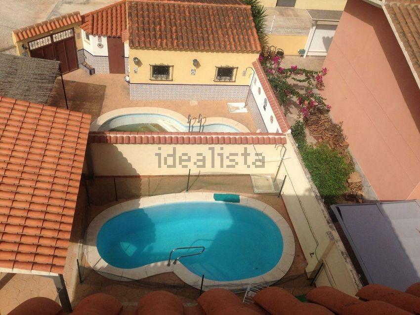 Casa o chalet independiente en Partida Solaes, Zona Papa Luna, Benicarló
