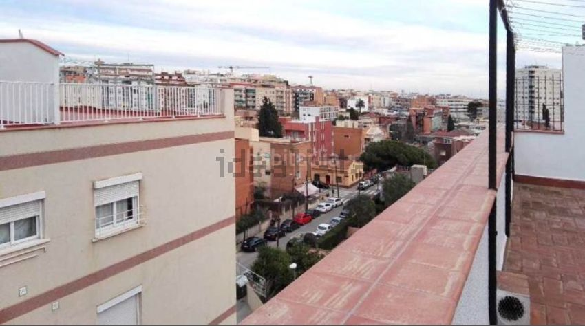 Piso en calle de Tomás Bretón, 1, Esplugues de Llobregat
