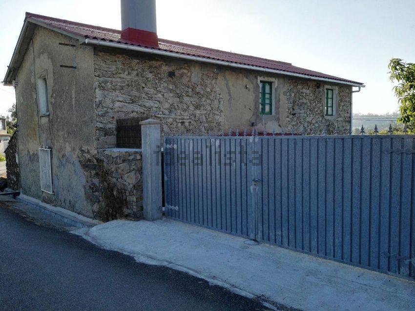 Casa o chalet independiente en Lugar Trasdoval, 8, Bergondo