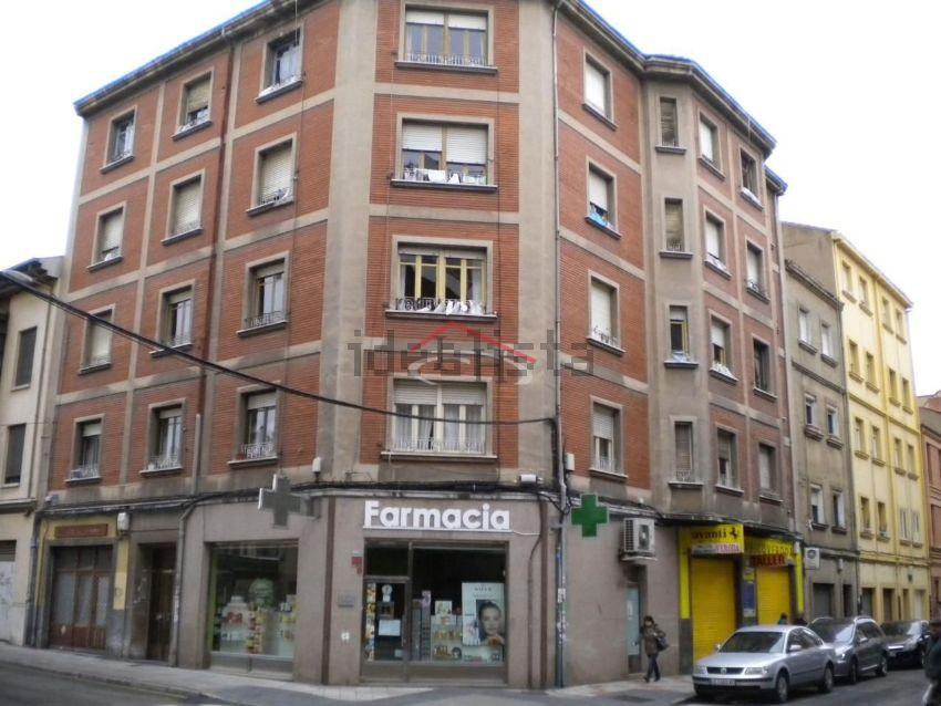 Piso en calle barahona, El Ejido- Sta. Ana, León