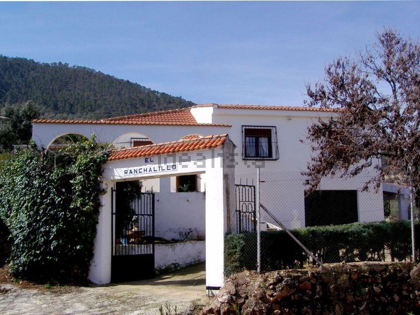Casa rural en Unnamed Road, s n, La Puerta de Segura