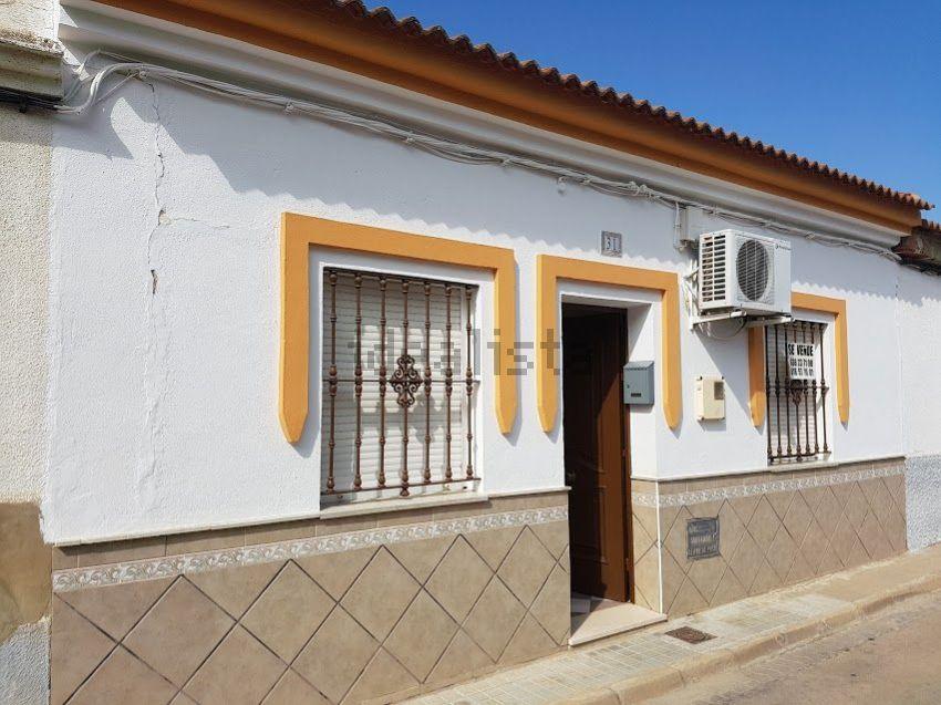 Casa o chalet independiente en calle la Fuente, 31, Gibraleon