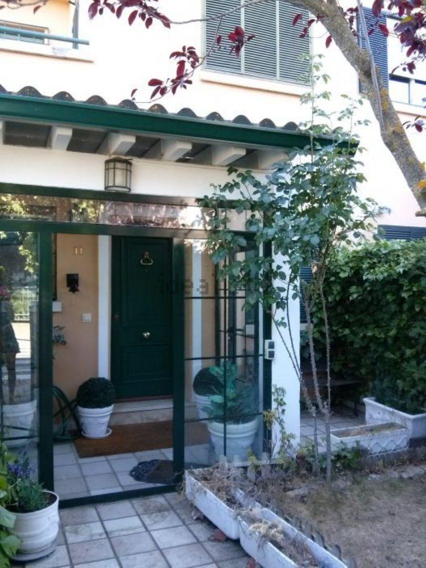 Casa o chalet independiente en Simancas
