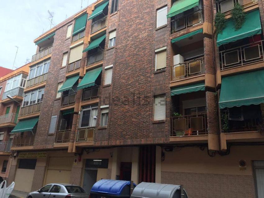 Piso en calle Músico Andreu Navarro, 8, Zona el Molí, Torrent