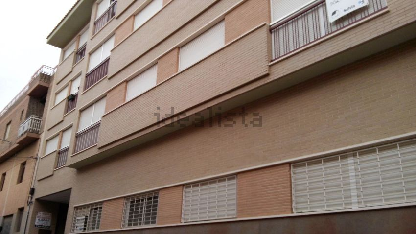Piso en San Luis, 21, Torreagüera, Murcia