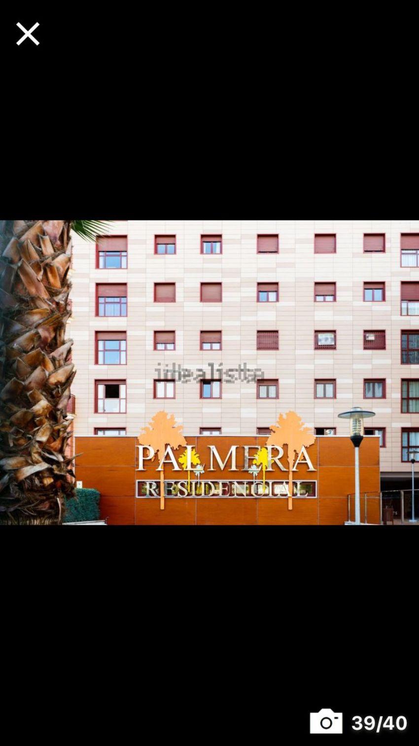 Piso en avenida de Finlandia, 2, Los Bermejales, Sevilla