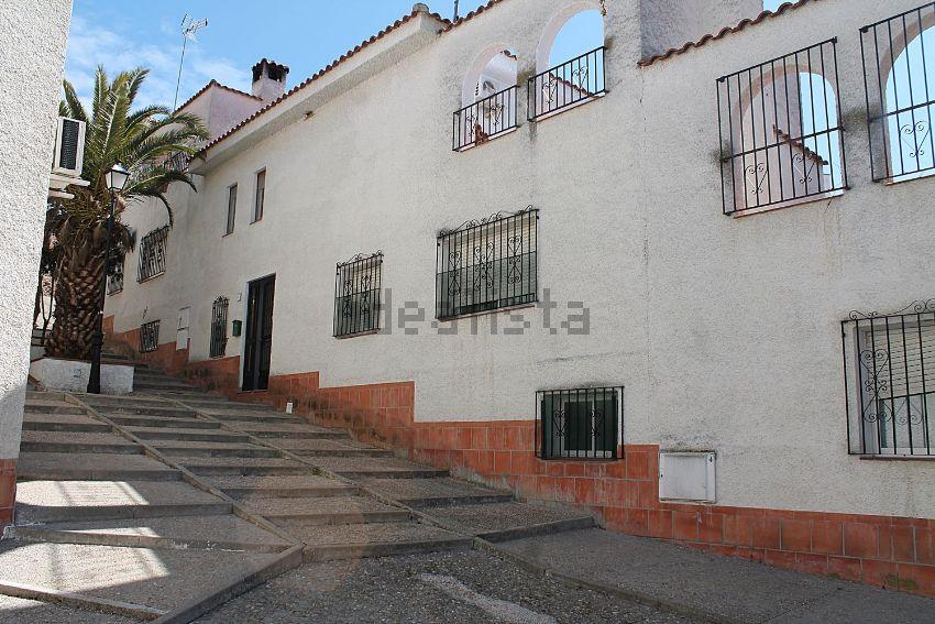 Chalet adosado en plaza matias gutierrez, Cobeña