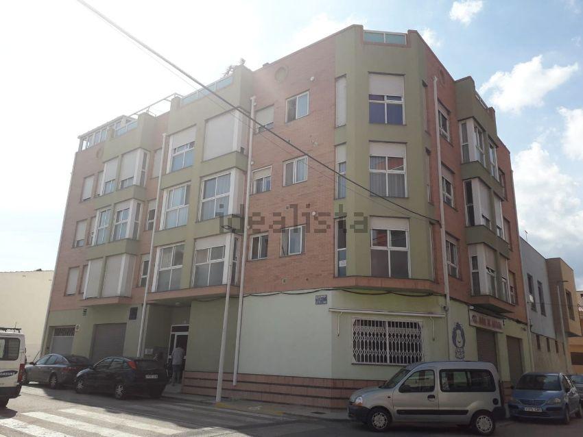 Piso en calle del Castell Nou, 2, Alcalá de Chivert