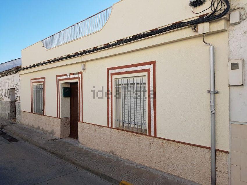 Casa o chalet independiente en calle Nazaret, Gibraleon