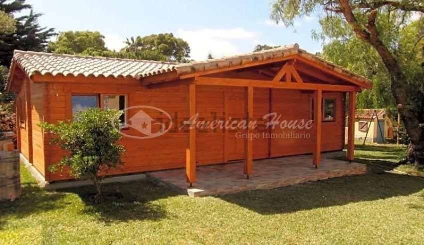 Chalet en Ctra de La Playa - La Coquina, Chiclana de la Frontera