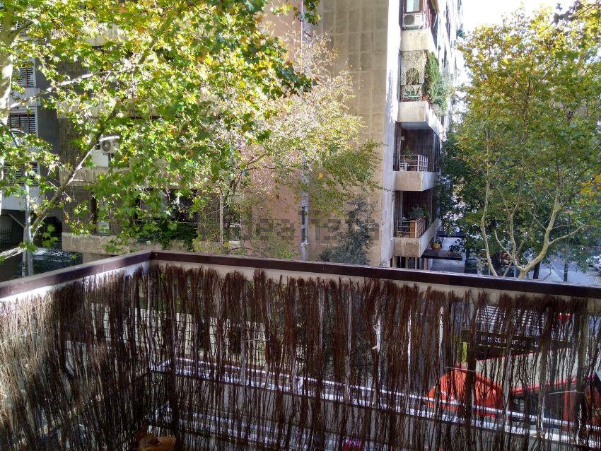 Piso en calle Dr. Fleming, Nueva España, Madrid
