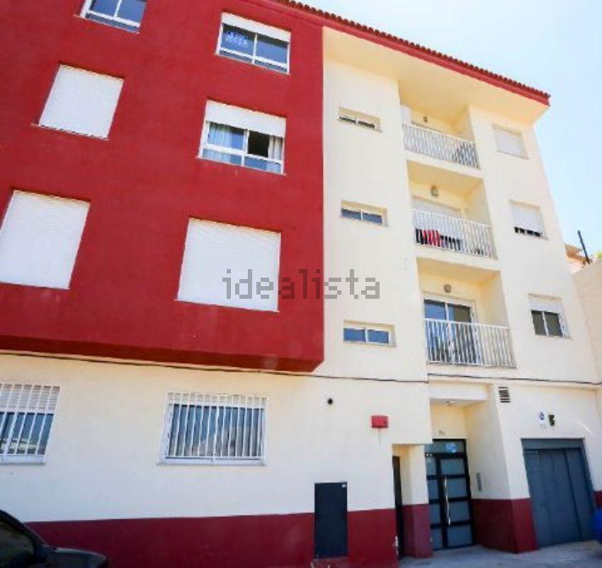 Piso en avenida de Vila-real, Zona Ensanche-Parque oeste, Castellón de la Plana