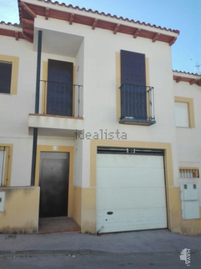 Casa rústica en calle Calvario, 18, Horcajo de Santiago