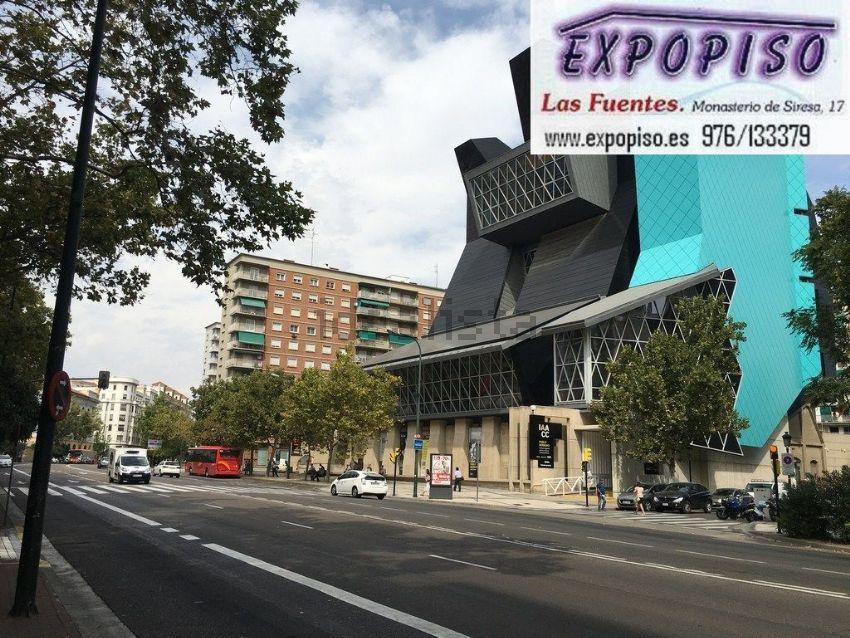 Piso en calle Zoel García de Galdeano, Doctor Cerrada, Zaragoza