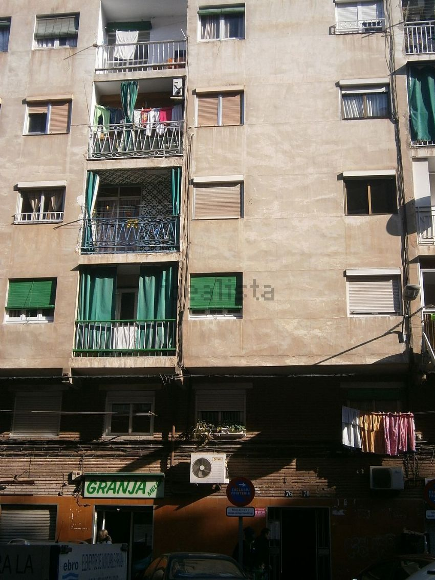 Piso en calle de juan valera, 70, La Salut - Lloreda, Badalona