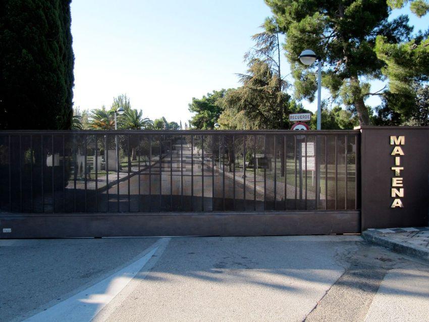 Casa o chalet independiente en urbanización maitena, 10, Casetas - Garrapinillos