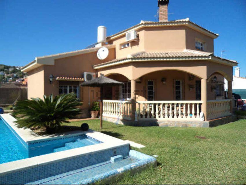 Casa o chalet independiente en calle del Pilar, 56, Cortijo de Maza-Finca Monsal