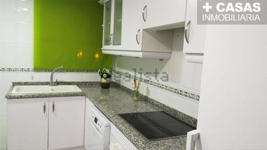 Piso en Casas Verdes, Paterna