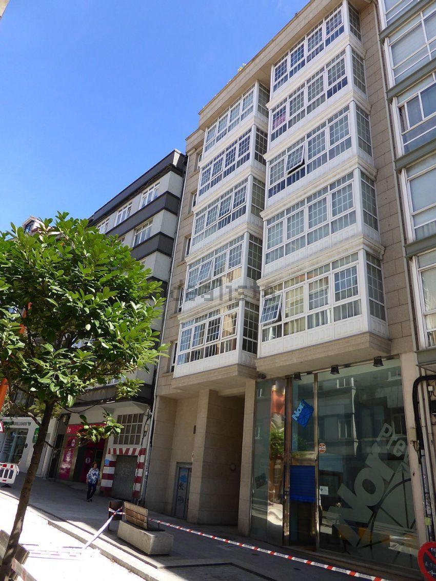 Piso en calle orillamar, 48, Monte Alto - Zalaeta - Atocha, A Coruña