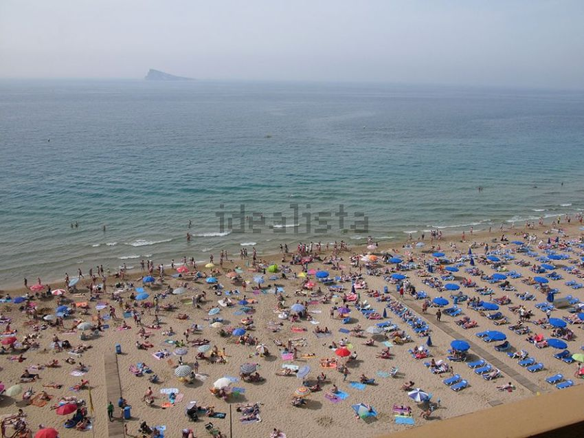 Piso en avenida Alcoi, 13, Playa de Levante, Benidorm