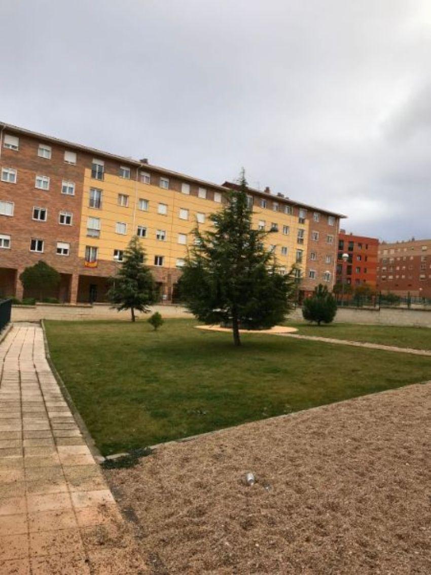 Piso en avenida Alcalde Beltrán de Heredia, La Salle - Vistahermosa, Salamanca