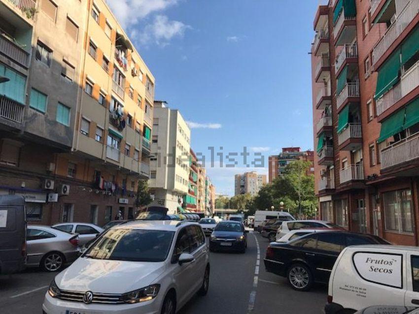 Piso en calle de juan valera, s n, La Salut - Lloreda, Badalona